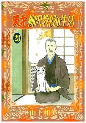 天才柳沢教授の生活(28) (モーニングKC)