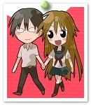 田中 & レイナ